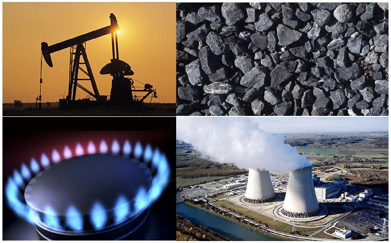 yenilenemez enerji kaynakları♥♥♥