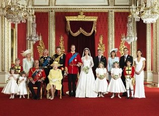 Anayasal Monarşi